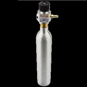 Cilindro de Aluminio para CO2 - 0,6l